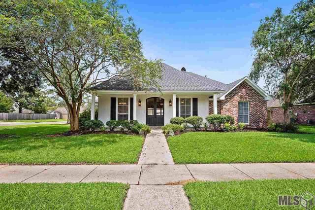 12819 Stutgart Ave, Baton Rouge, LA 70816 (#2020001464) :: Smart Move Real Estate