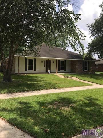 1105 Leycester Dr, Baton Rouge, LA 70808 (#2020001473) :: Smart Move Real Estate