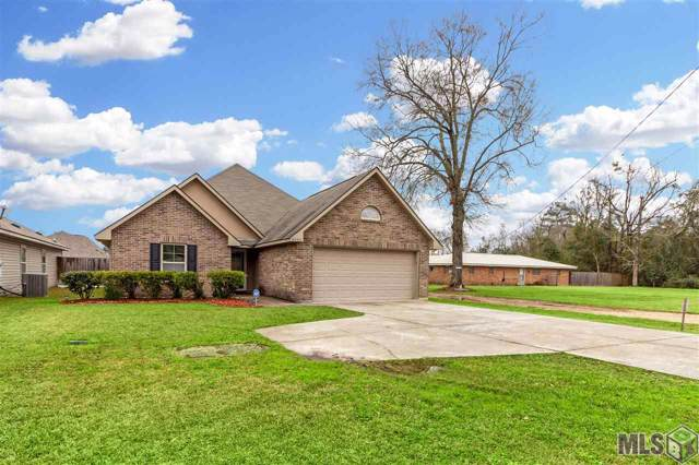 9441 Lockhart Rd, Denham Springs, LA 70726 (#2020001474) :: Patton Brantley Realty Group