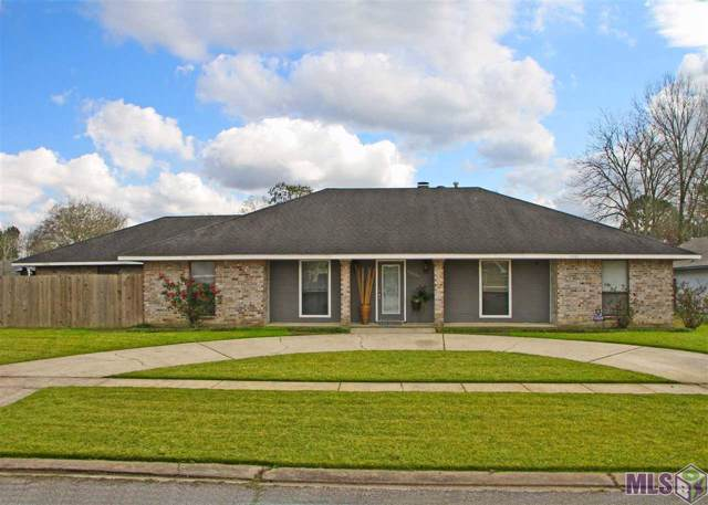 13606 King Henry Ave, Baton Rouge, LA 70816 (#2020001478) :: Smart Move Real Estate