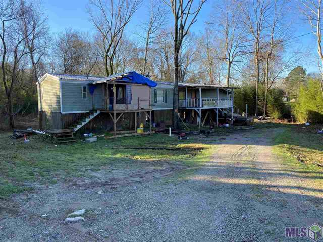 9680 Hooper Rd, Central, LA 70818 (#2020001501) :: The W Group with Berkshire Hathaway HomeServices United Properties