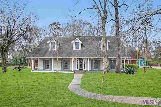 15555 George Oneal Rd, Baton Rouge, LA 70817 (#2020001513) :: The W Group with Berkshire Hathaway HomeServices United Properties