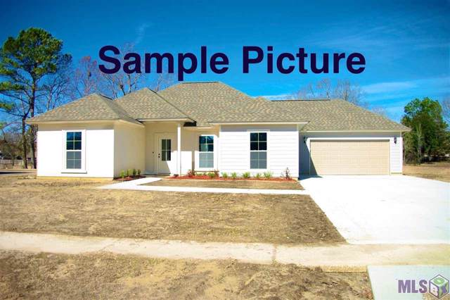 13932 Sunshine Rd, Baker, LA 70714 (#2020001520) :: The W Group with Berkshire Hathaway HomeServices United Properties