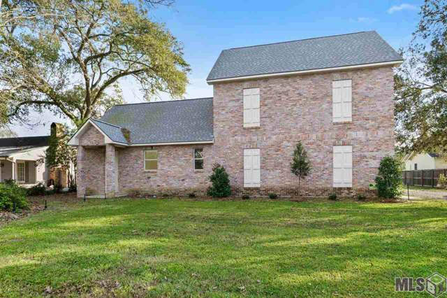 7058 Goodwood Ave, Baton Rouge, LA 70806 (#2020001523) :: The W Group with Berkshire Hathaway HomeServices United Properties