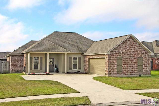 4355 Little Hope Dr, Addis, LA 70710 (#2020001546) :: The W Group with Berkshire Hathaway HomeServices United Properties