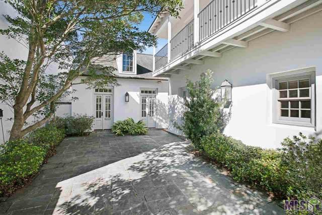 8154 Willow Grove Blvd, Baton Rouge, LA 70810 (#2020001547) :: Patton Brantley Realty Group