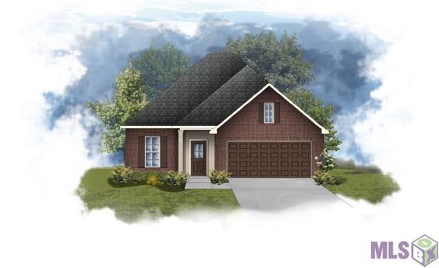 40205 Maddie Dr, Prairieville, LA 70769 (#2020001560) :: Patton Brantley Realty Group