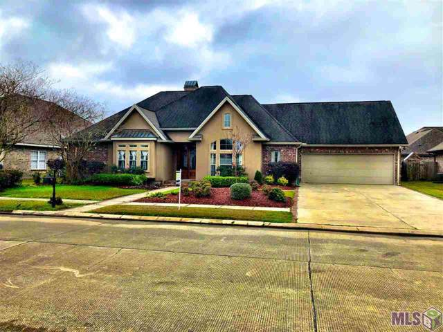 603 Shadowlawn Dr, Berwick, LA 70342 (#2020001568) :: The W Group