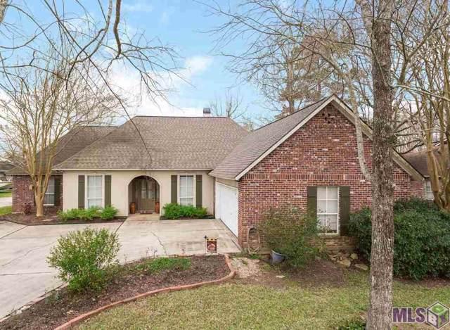 18830 Wildlife Way Dr, Baton Rouge, LA 70817 (#2020001570) :: Smart Move Real Estate