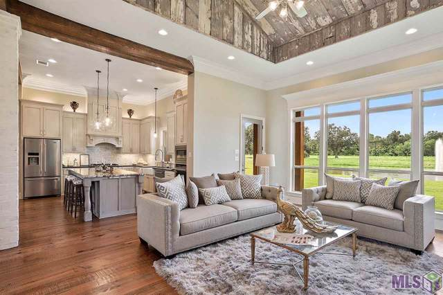 36260 Talonstone Dr, Geismar, LA 70734 (#2020001601) :: The W Group with Berkshire Hathaway HomeServices United Properties