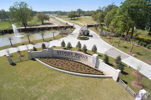 Lot 112 Westin Ridge Dr, Geismar, LA 70734 (#2020001604) :: The W Group with Berkshire Hathaway HomeServices United Properties