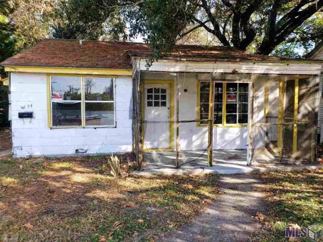 4654 Longfellow Dr, Baton Rouge, LA 70805 (#2020001644) :: Patton Brantley Realty Group