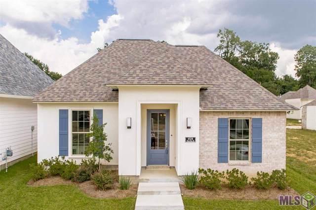 6528 Silver Oak Dr, Baton Rouge, LA 70817 (#2020001648) :: Patton Brantley Realty Group