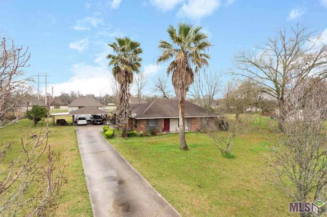 4420 Parker Rd, Addis, LA 70710 (#2020001655) :: The W Group with Berkshire Hathaway HomeServices United Properties