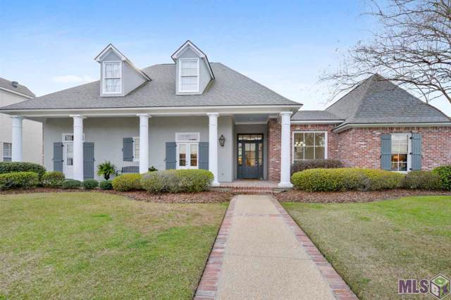 15424 Manchac View Ct, Baton Rouge, LA 70810 (#2020001702) :: The W Group with Berkshire Hathaway HomeServices United Properties
