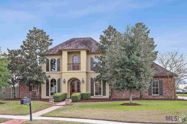 3031 Grand Way Ave, Baton Rouge, LA 70810 (#2020001703) :: Darren James & Associates powered by eXp Realty