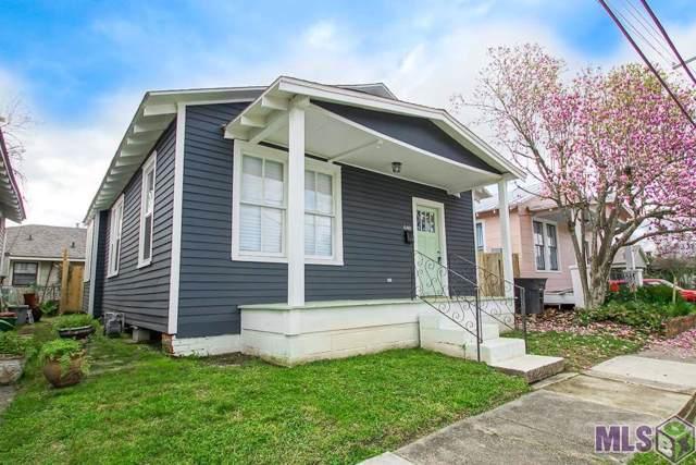 640 Lakeland Dr, Baton Rouge, LA 70802 (#2020001711) :: Patton Brantley Realty Group