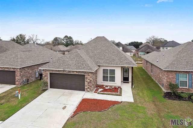 13953 Windwood Dr, Baton Rouge, LA 70816 (#2020001740) :: Darren James & Associates powered by eXp Realty