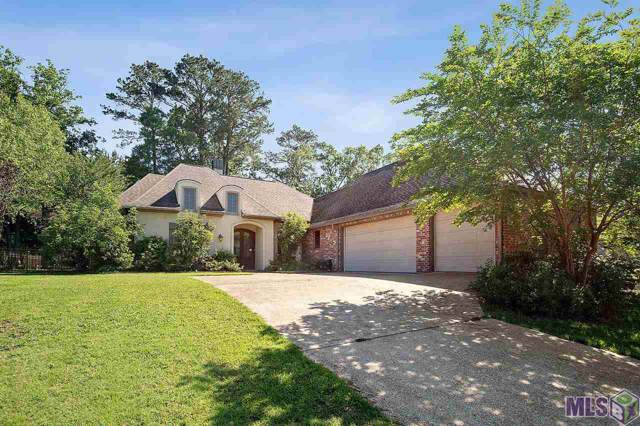 13706 Oakley Ln, St Francisville, LA 70775 (#2020001763) :: Smart Move Real Estate