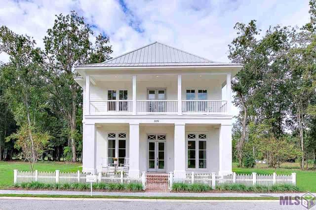 2819 Pointe-Marie Dr, Baton Rouge, LA 70820 (#2020001764) :: Patton Brantley Realty Group