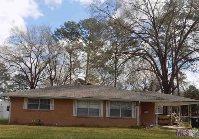 1444 Harco Dr, Baton Rouge, LA 70815 (#2020001772) :: Patton Brantley Realty Group