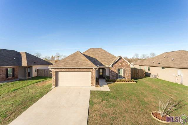 4728 Aubrey Ann Dr, Addis, LA 70710 (#2020001807) :: The W Group with Berkshire Hathaway HomeServices United Properties
