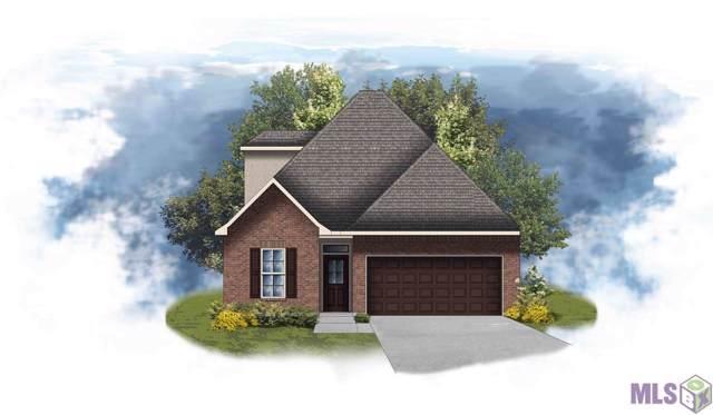 1218 Hickory Creek Dr, Baton Rouge, LA 70816 (#2020001828) :: Patton Brantley Realty Group