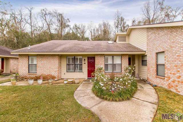 5323 Blair Ln A-1, Baton Rouge, LA 70809 (#2020001837) :: The W Group with Keller Williams Realty Greater Baton Rouge
