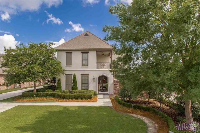 3124 Grand Field Ave, Baton Rouge, LA 70810 (#2020001847) :: Darren James & Associates powered by eXp Realty