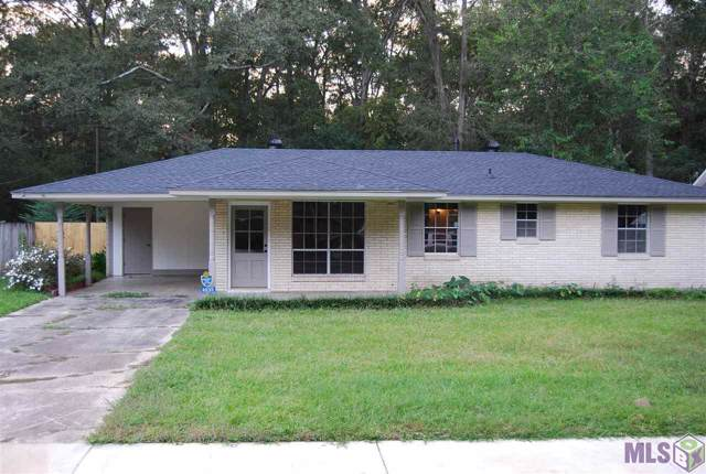 4935 July, Zachary, LA 70791 (#2020001867) :: Patton Brantley Realty Group