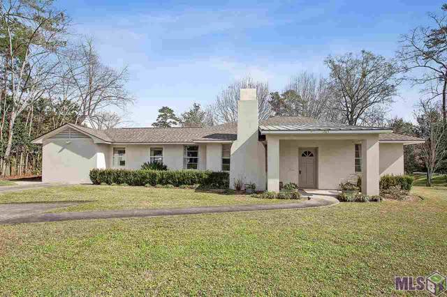1765 Avondale Dr, Baton Rouge, LA 70808 (#2020001868) :: Darren James & Associates powered by eXp Realty