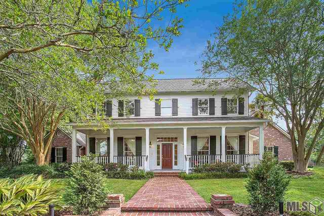 19114 Pinnacle Ave, Baton Rouge, LA 70810 (#2020001885) :: The W Group with Berkshire Hathaway HomeServices United Properties
