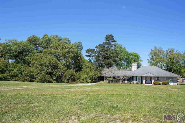 17329 Highland Rd, Baton Rouge, LA 70810 (#2020001886) :: Patton Brantley Realty Group