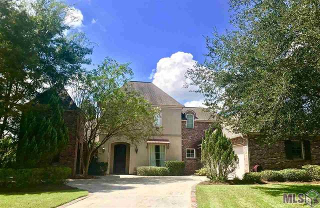15006 Memorial Tower Dr, Baton Rouge, LA 70810 (#2020001887) :: Patton Brantley Realty Group