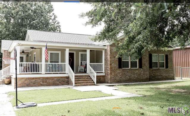212 Graves St, Slaughter, LA 70777 (#2020001889) :: Patton Brantley Realty Group