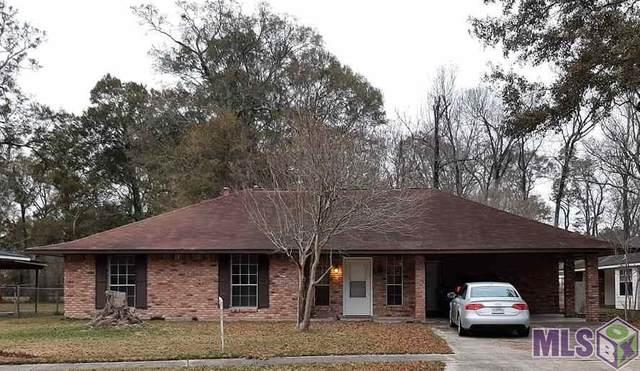 10955 Toledo Bend Ave, Baton Rouge, LA 70814 (#2020001898) :: David Landry Real Estate