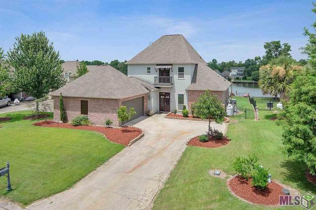 11696 River Highlands, St Amant, LA 70774 (#2020001921) :: Darren James & Associates powered by eXp Realty