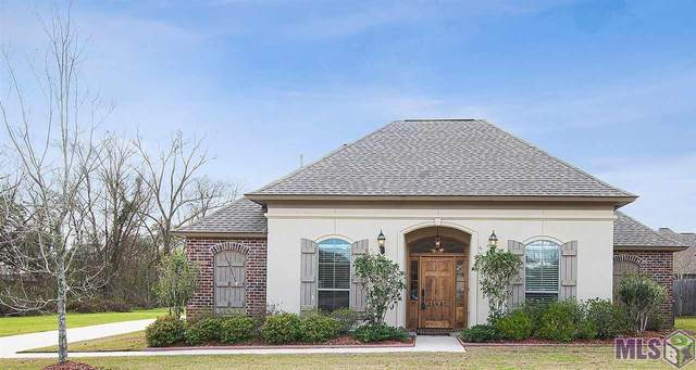 18647 Old Maplewood Dr, Prairieville, LA 70769 (#2020001929) :: Darren James & Associates powered by eXp Realty