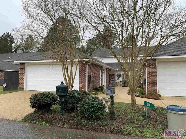 6102 Beechgrove Ln, St Francisville, LA 70775 (#2020001942) :: Smart Move Real Estate