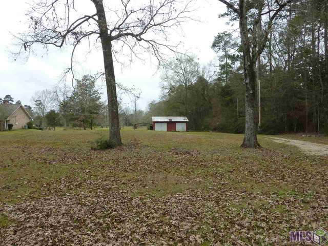 16216 Frenchtown Rd, Central, LA 70739 (#2020001954) :: The W Group with Berkshire Hathaway HomeServices United Properties