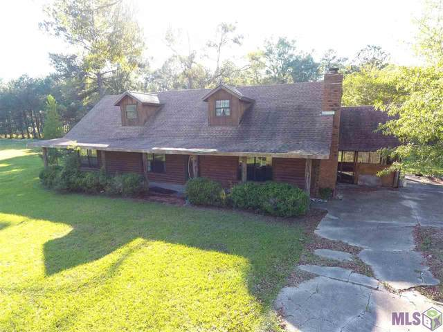 6932 La Hwy 19, Ethel, LA 70730 (#2020001957) :: Patton Brantley Realty Group