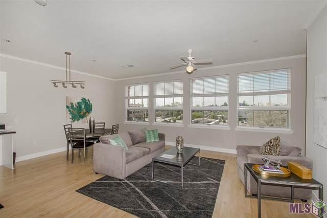 7707 Bluebonnet Blvd #402, Baton Rouge, LA 70810 (#2020001986) :: The W Group with Keller Williams Realty Greater Baton Rouge
