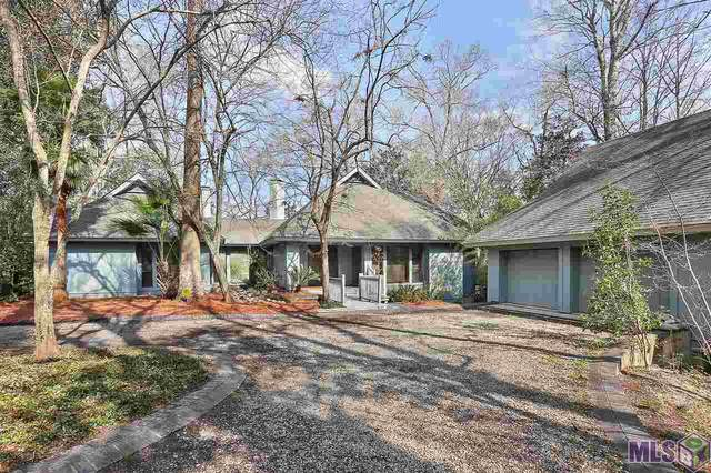 18613 Bay Ridge Ct, Baton Rouge, LA 70815 (#2020001992) :: Smart Move Real Estate