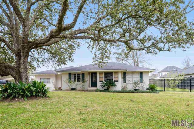 4668 Floynell Dr, Baton Rouge, LA 70809 (#2020002006) :: Patton Brantley Realty Group