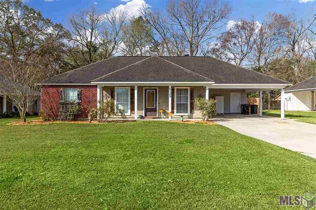 13369 Chase St, Gonzales, LA 70737 (#2020002008) :: Darren James & Associates powered by eXp Realty