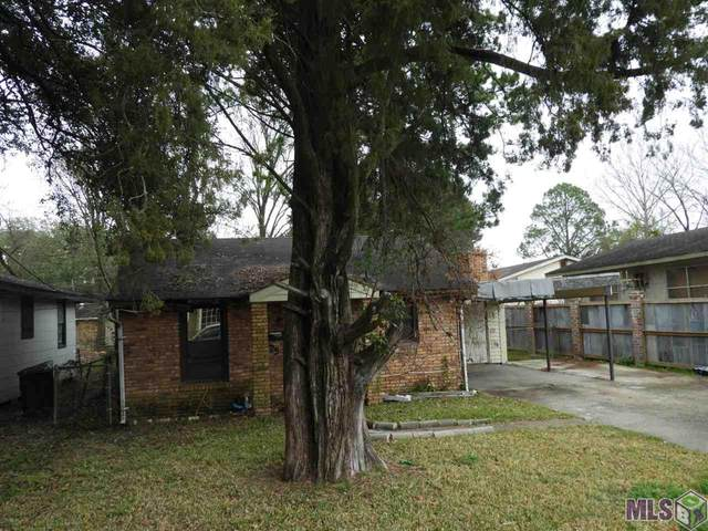 4925 Jefferson Ave, Baton Rouge, LA 70802 (#2020002017) :: Patton Brantley Realty Group