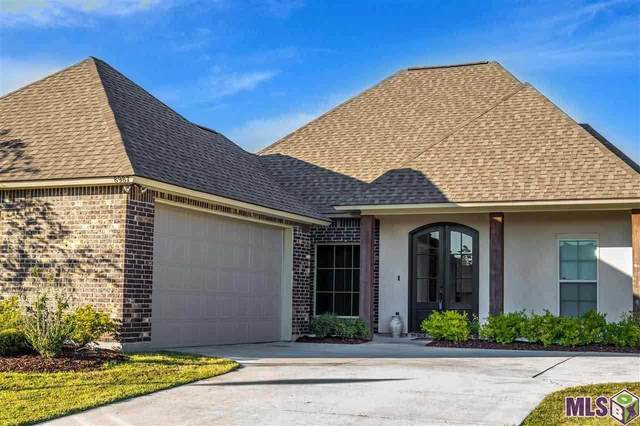 8987 Reserve Oak Ave, Zachary, LA 70791 (#2020002030) :: Patton Brantley Realty Group