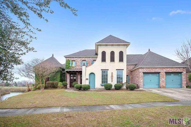 2341 Royal Troon Ct, Zachary, LA 70791 (#2020002031) :: The W Group with Berkshire Hathaway HomeServices United Properties