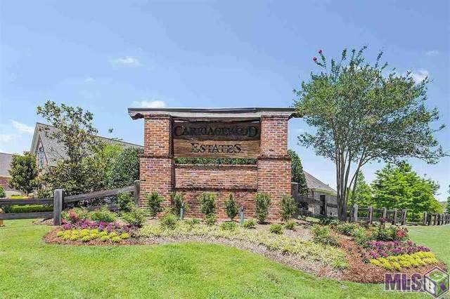Lot 184 Cariole Dr, Baton Rouge, LA 70817 (#2020002033) :: Darren James & Associates powered by eXp Realty