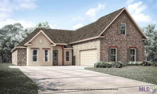 13337 Belle Prairie Dr, Geismar, LA 70734 (#2020002041) :: Smart Move Real Estate